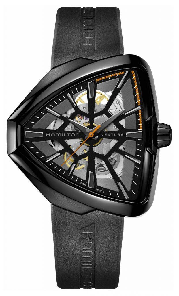 Gifting Hamilton Watches