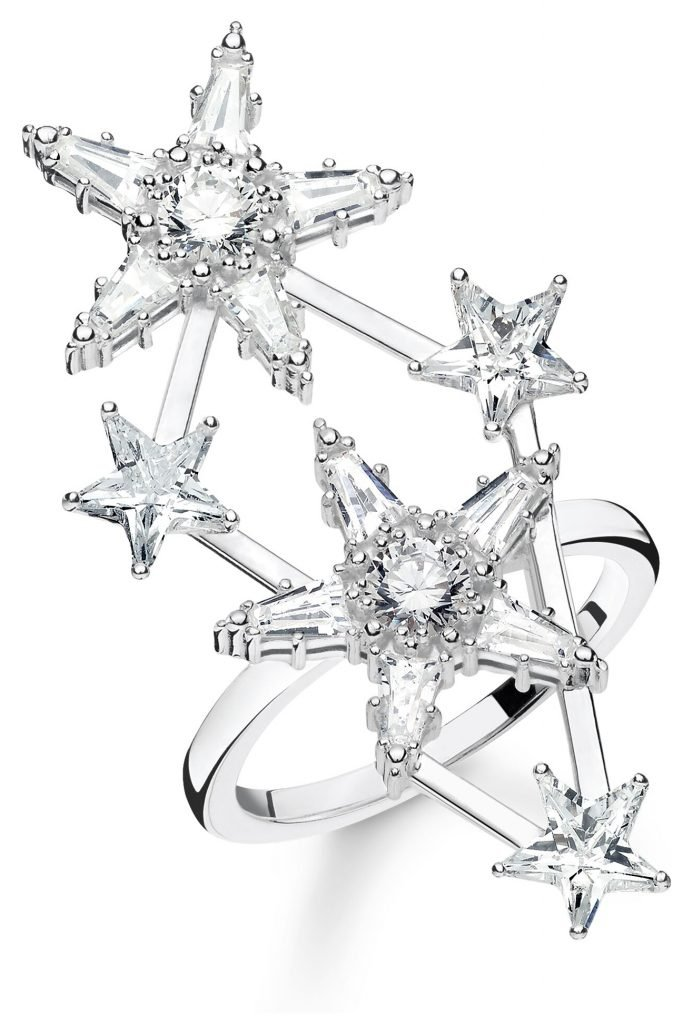 Celestial Gift Guide: Star Shaped Jewellery