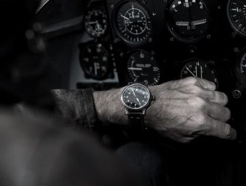 The History of Laco Watches
