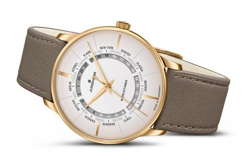 The Junghans Meister Worldtimer