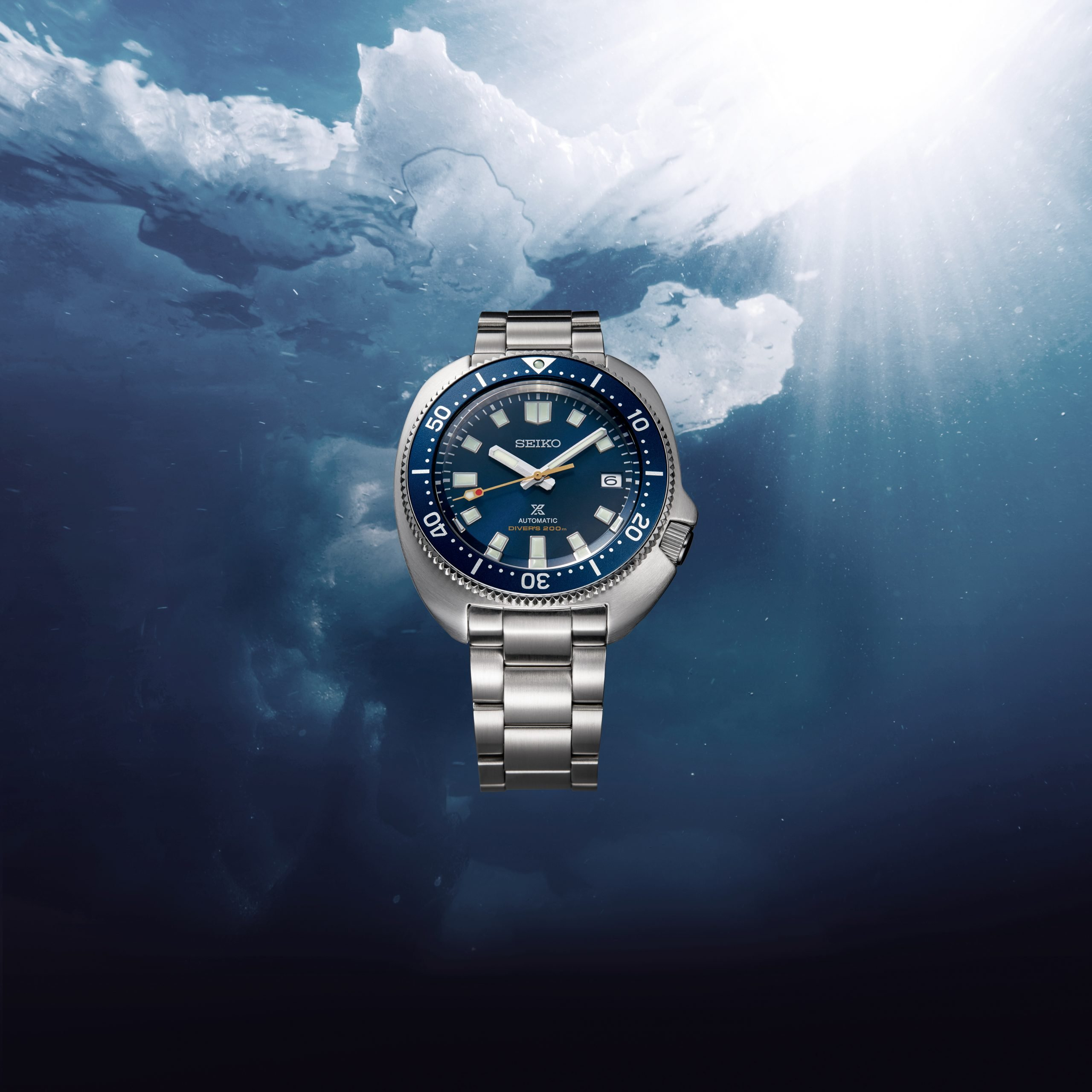 Seiko's Limited Edition Captain Willard