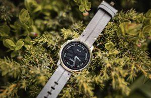 4 Reasons to Own a Garmin Smartwatch