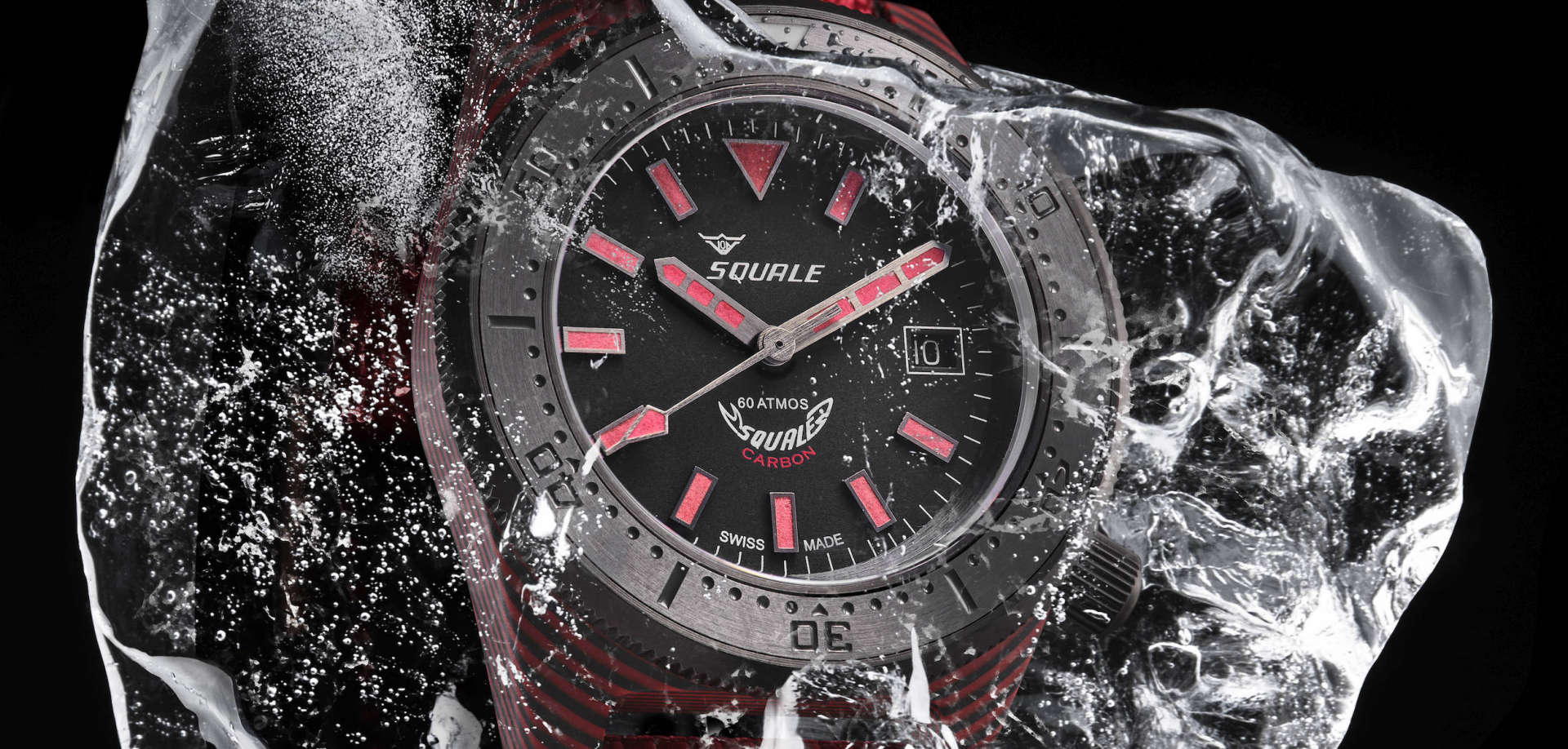 The History of Squale Watches