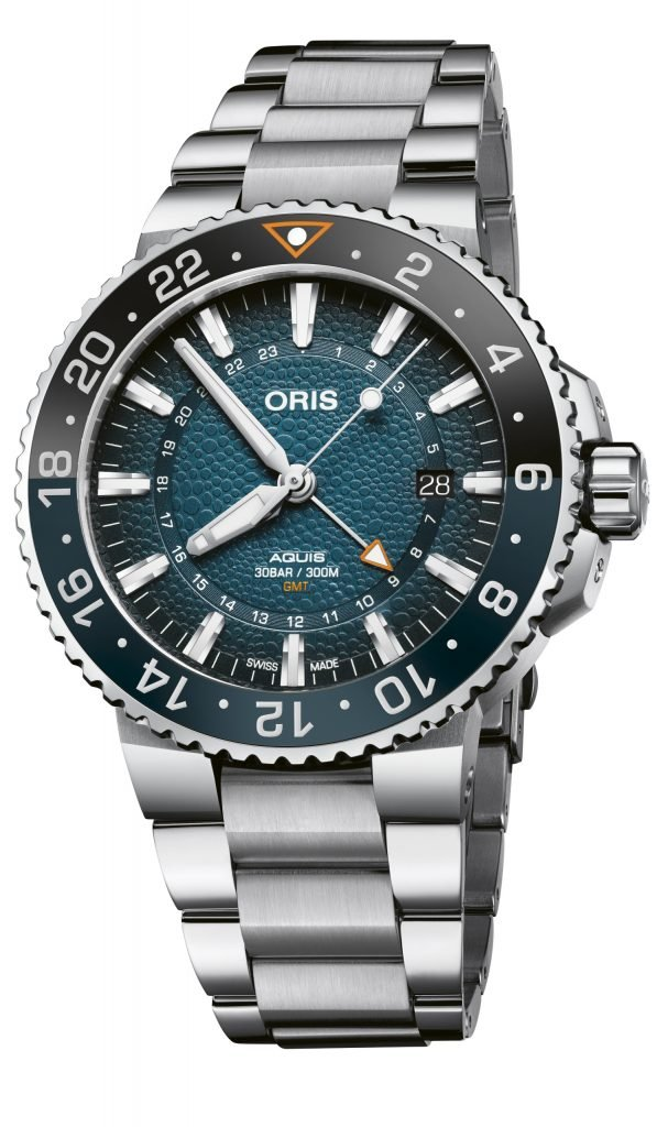 Introducing The Oris Whale Shark Limited Edition