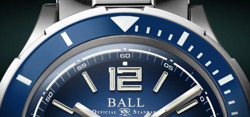 BALL Roadmaster M Archangel watch