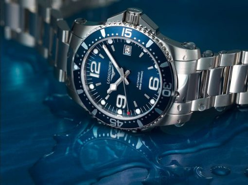 5 Reasons to Buy a Longines Watch