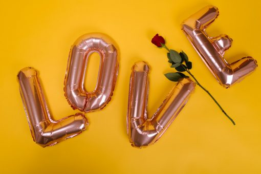 Jewellery Gift Guide for Valentine's Day 2021