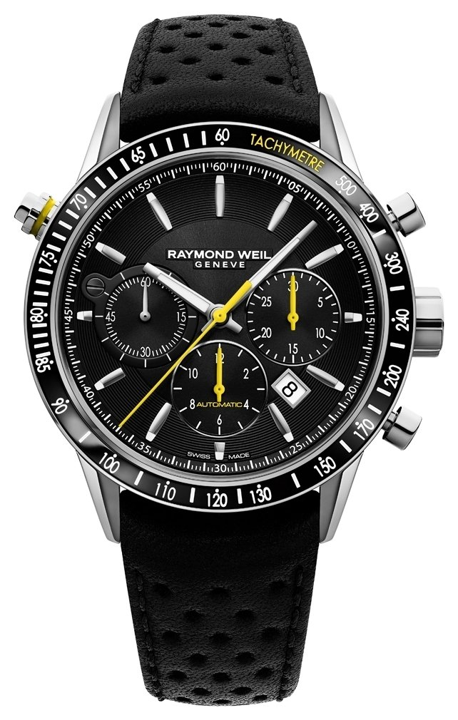 Top 5 Automatic Watches 2021