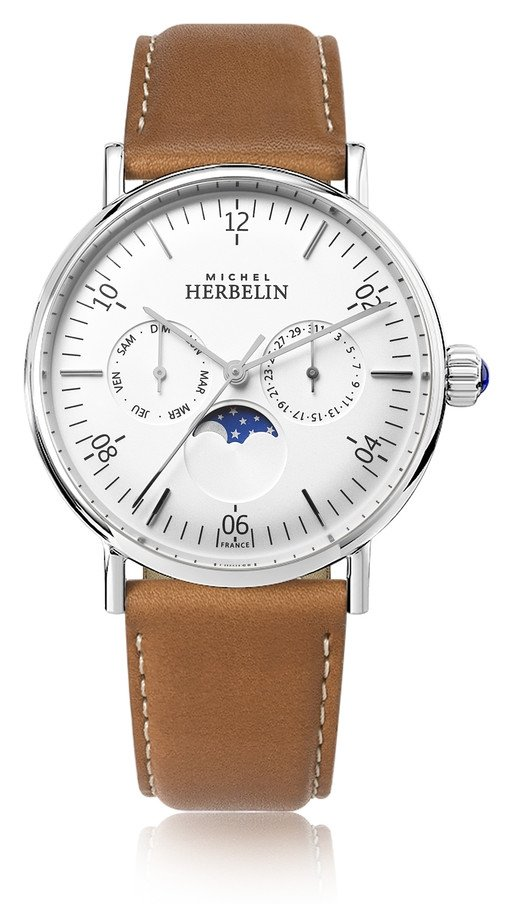 Top 5 Affordable Moonphase Watches 2021