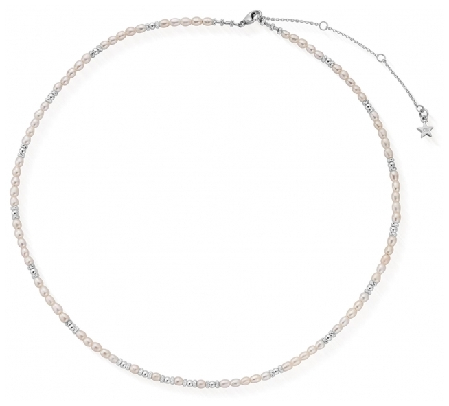 chlobo pearl necklace