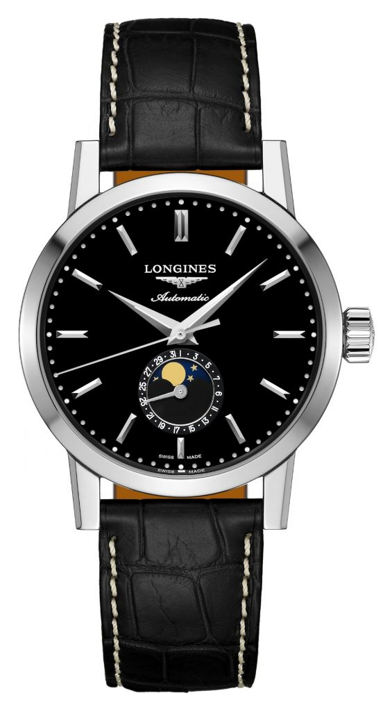 History of the Moonphase Complication