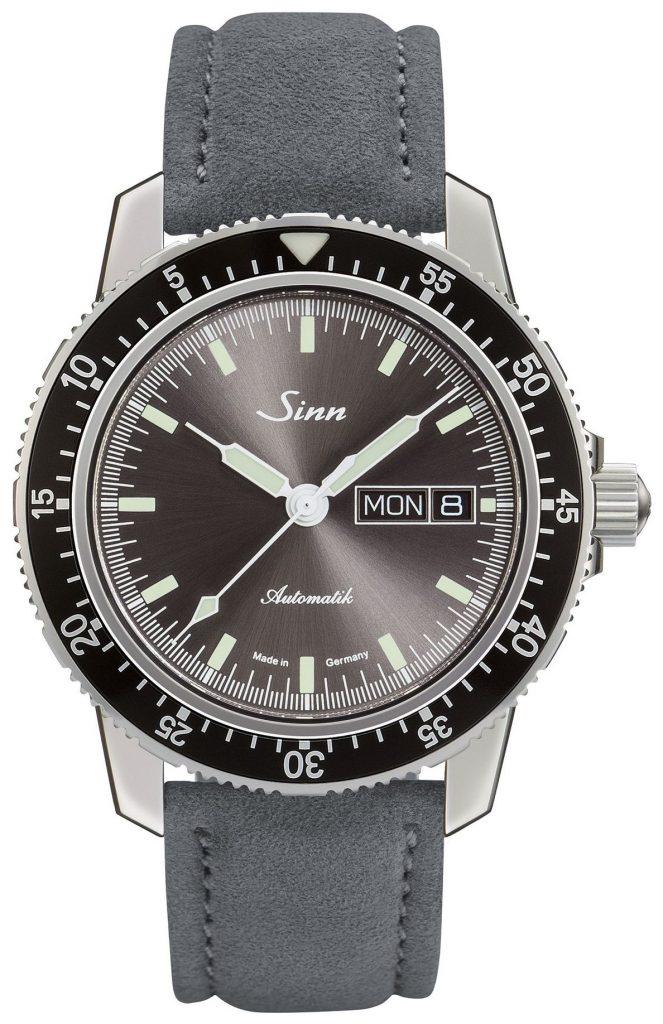 History of Sinn Watches