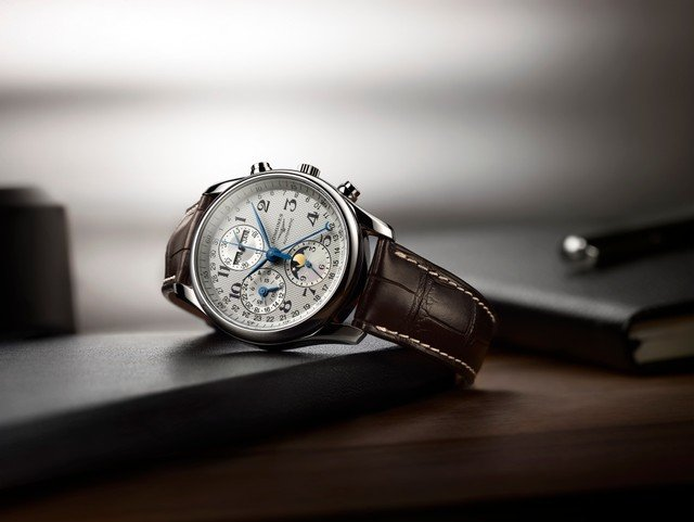 The History of the Moonphase Complication