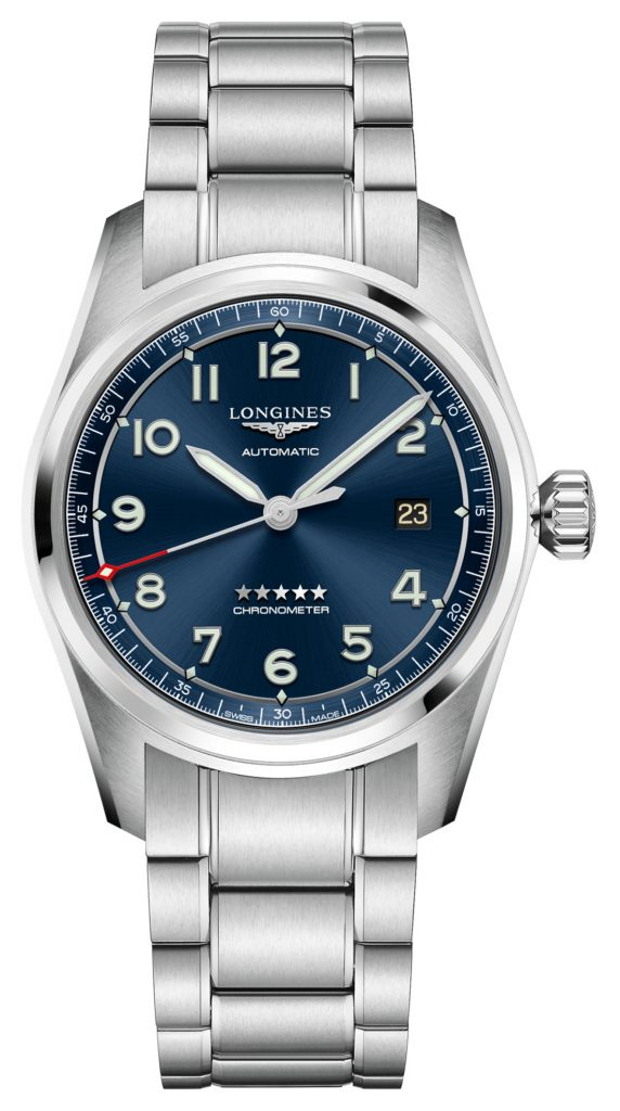 Top 5 Sapphire Crystal Watches 2021