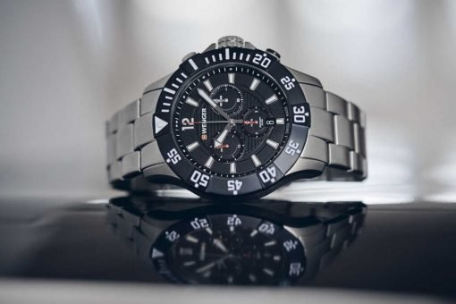 History of Wenger Watches
