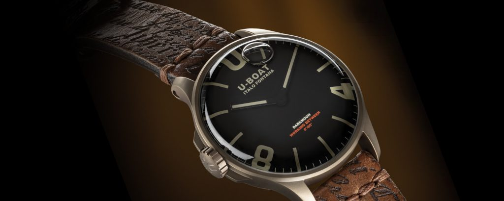 The New U-boat Darkmoon Collection