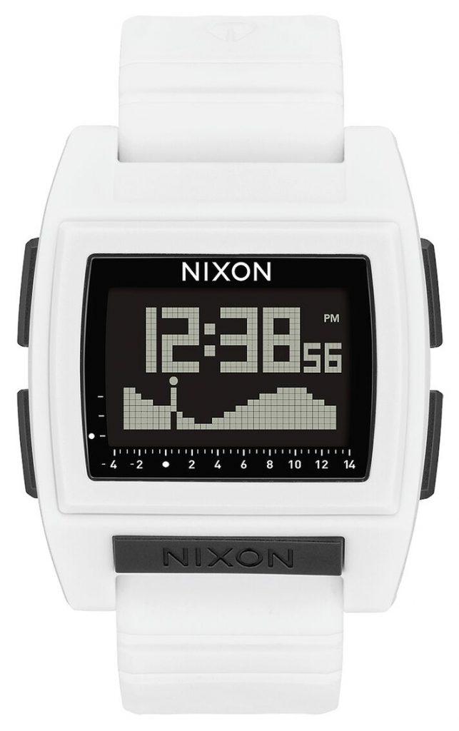 Nixon's Eco-Friendly Watches