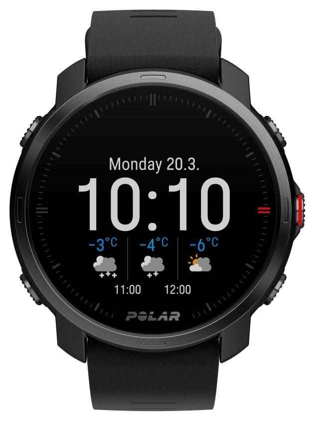 Polar Watches