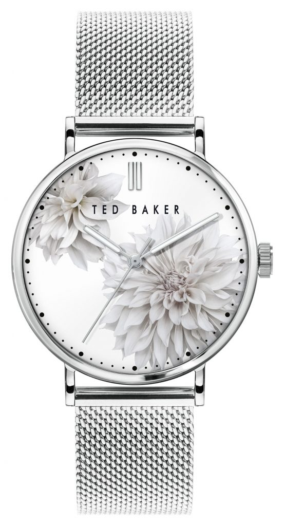 Floral Watches for Spring 2021