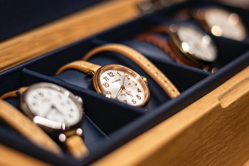 Top 5 Affordable Watches for 2021