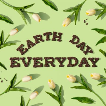 5 Eco-Friendly Brands for Earth Day