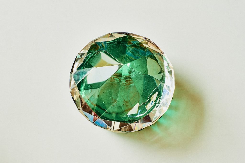 Emerald Jewellery