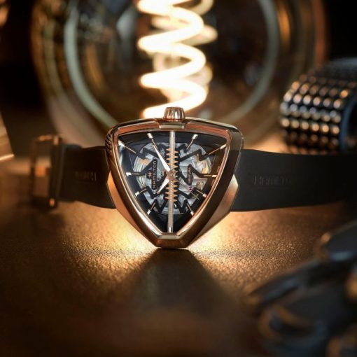 New Hamilton Ventura Elvis80 Skeleton Watches