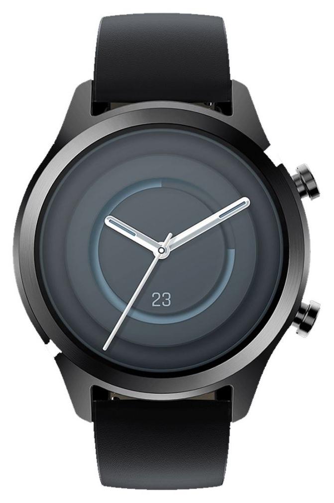 tic watch onyx