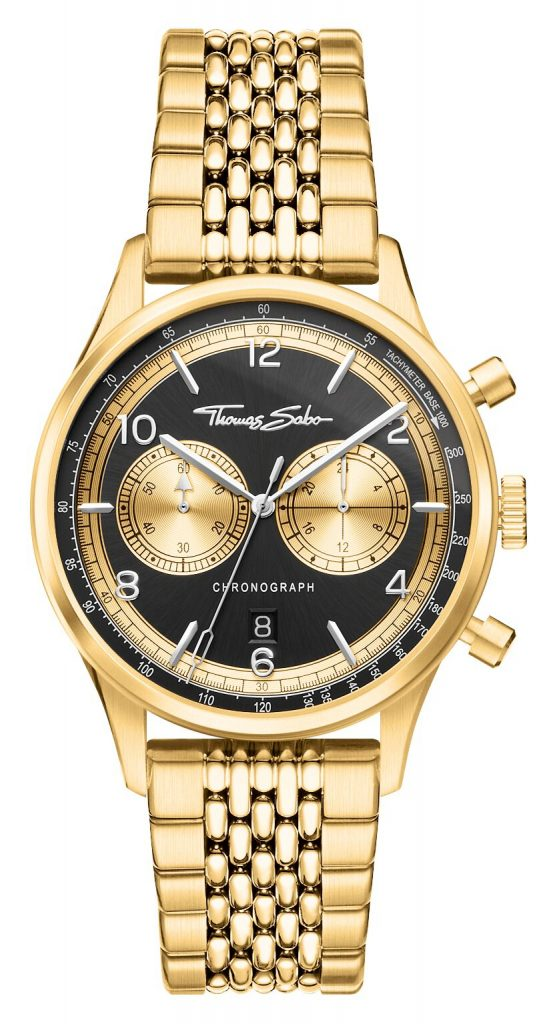 All New Thomas Sabo Watches and Jewellery