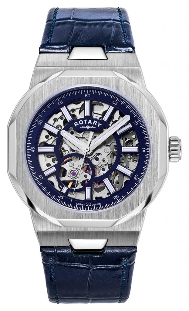 Rotary's New Regent Collection