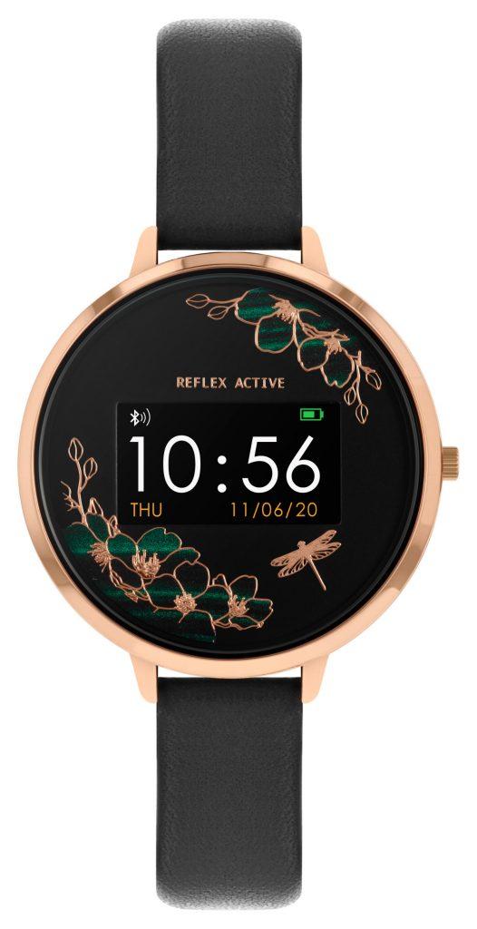 vegan smart watch