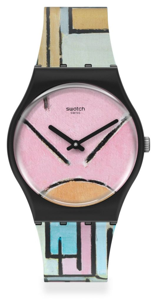 moma swatch