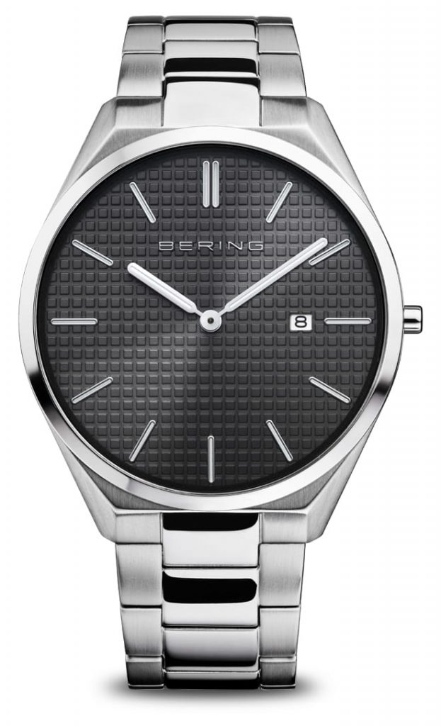 Bering's Ultra Slim Collection