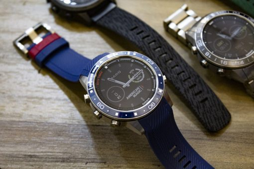 How to Change a Garmin Watch Strap