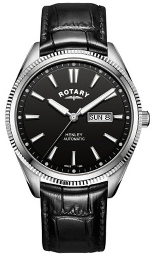 5 Automatic Watches for Under £1000