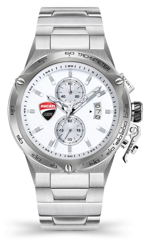 Introducing Ducati Watches