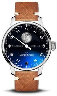 MeisterSinger Watches