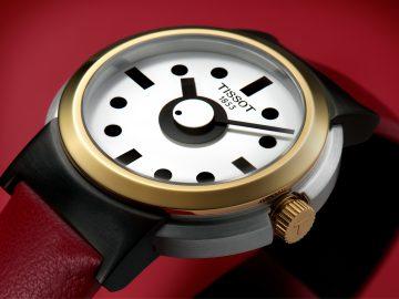 Tissot's Heritage Memphis Watch