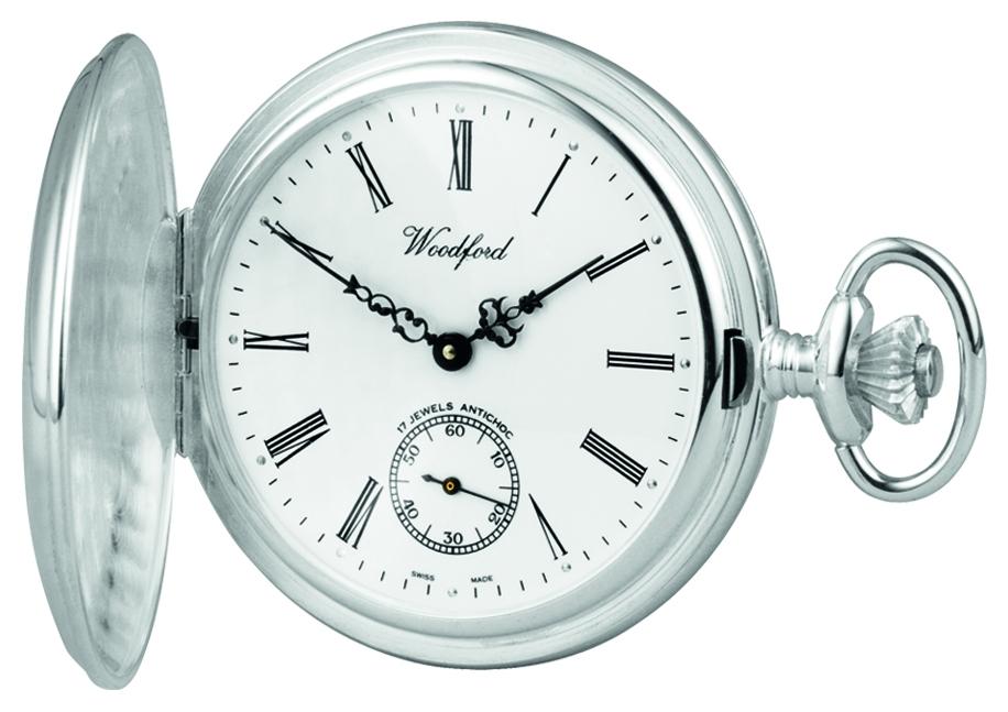 A Closer Look At Pocket Watches