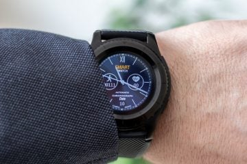 5 Reasons You Need a Smartwatch in 2021