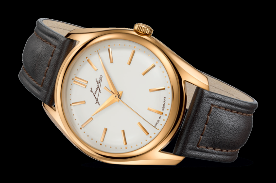 Junghans 160th Anniversary Watches