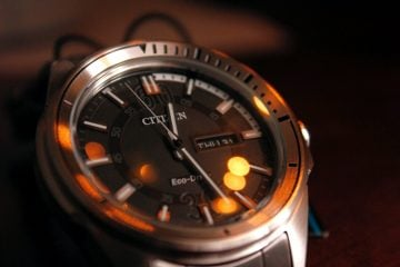 5 Reasons to Buy a Citizen Watch