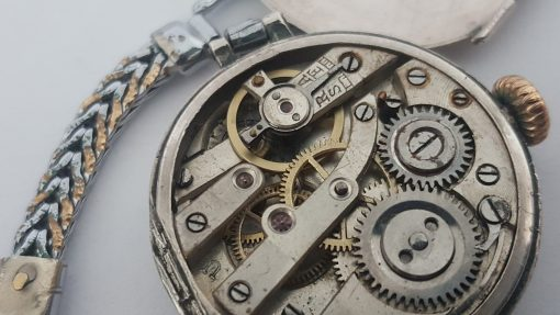 5 Mechanical Watches Under £1000