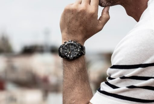 The Festina Chrono Bike 2021 Connected Special Editions
