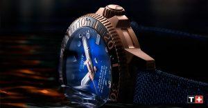 Tissot Seastar 1000 Collection