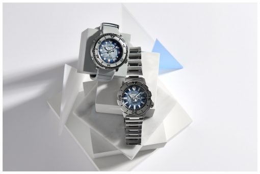 The Seiko Prospex Antarctica Watches