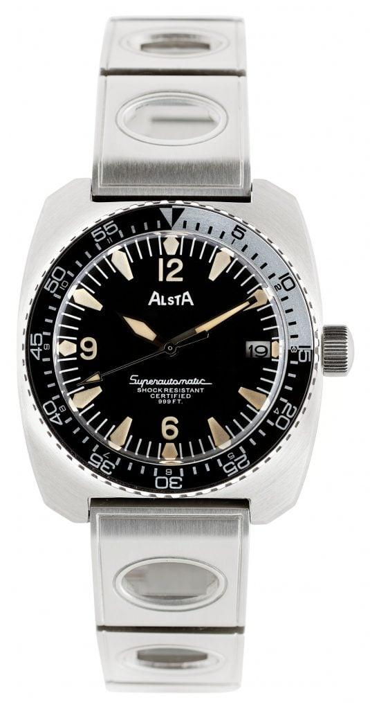 Alsta Watches