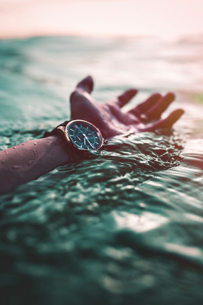 A Guide to Watch Water Resistance