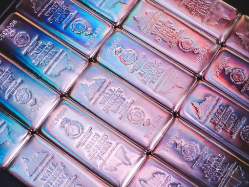 A Closer Look at Silver