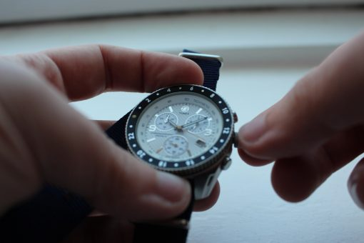 What is a Chronograph Movement?